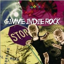Gimme Indie Rock 1 (2000, US, 30 tracks) Hüsker Dü. Dinosaur Jr, My Dad.. [2 CD]