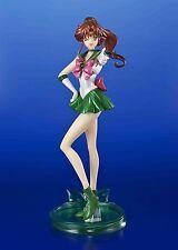 Figuarts Zero Sailor Moon Crystal Sailor Jupiter Pretty Guardian figure Bandai
