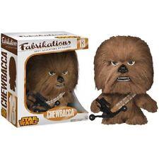 Star Wars Chewbacca Fabrikations Plush Doll By Funko