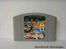 Nintendo 64 / N64 Game: Multi Racing Championship [PAL] (EUR)