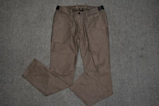 Nice Collective 100% Cotton Pants Men 36