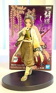 Demon Slayer Anime Kimetsu no Yaiba Vol.10 Figure Shinobu Kocho Speical BP16956