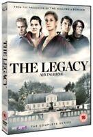Nuevo el Legado Temporada 1 DVD