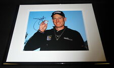 Jim Furyk Signed Framed 8x10 Photo C