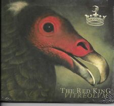 THE RED KING-VITREOLVM-DIGI-ambient-darkwave-gothic-blood axis-orzo equilibrio