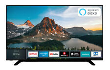 Toshiba 55U2963DG 55 Zoll 4K UHD Fernseher Smart TV HDR Dolby Vision HDR Onkyo