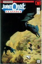 Jonny Quest Classics # 1 (of 3) (Doug Wildey) (Estados Unidos, 1987)
