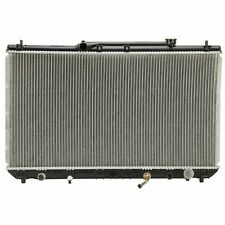 Radiator CU1909 for  Toyota Camry 97-01 Solara 99-01 2.2 L4 Lifetime Warranty CU