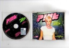 PINK - GET THE PARTY STARTED - CDS