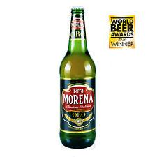 Birra Morena Oro 66cl cas
