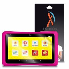 XShields (5-Pack) Ultra Clear HD Screen Protector For FUHU Nabi Barbie Tablet
