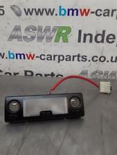 BMW E36 3 SERIES Interior Light 63318362136