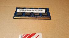 Lenovo - 8gb Ddr3 RAM 1600MHz pc3-12800 SODIMM 204-pol. NON ECC 03x6562