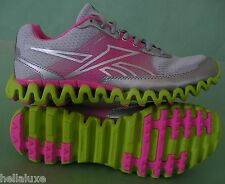 NEW~Reebok ZIG NANO BURN TD Running Trainers Shoe Workout jogging gym~Women sz 9