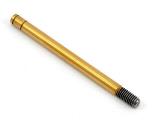 Team Associated 3x21mm Ti-Nitride Shock Shaft [ASC91305]