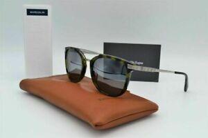 Ermenegildo ZEGNA - TITANIUM Frame Men Sunglasses - Zeiss Lense - Made in Italy