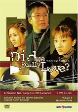 Do We Really Love? Volume 2 Episodes 25-44 (2004, DVD, 7-Discs) Used