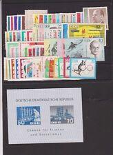 DDR - 1963  ** komplett