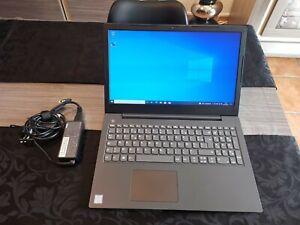 PC Ordinateur Portable  Lenovo V130-15IKB  I3 7020U 8 Go 256 Go SSD  (1)