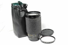 Excellent Tokina SZ-X 60-300mm f/ 4-5.6 MF Lens for Nikon SLR DSLR Japan #944