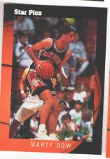 US. 1991 Star Pics. #35. Martin Dow