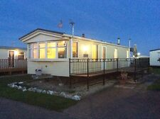 Luxury Caravan per affittare Let Skegness ingoldmells 26th agosto a 1st Sept Chase Park