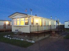 Luxury Caravan To rent Let Skegness 13th april to 20th april Chase Park 2019