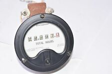Westinghouse Type: CAY-22199-C Style: 1164055, Type: NH-35 Panel Meter, 120V 60