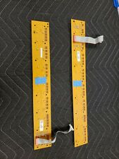 Kurzweil K2000 Vp Key contact boards and strips