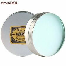Anbbas Shaving Soap in Bowl with Goat Milk100% Natural Essential Oil