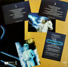 Paul McCartney - Give my regards to Broad street rare greek pressing lp