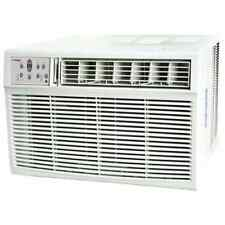 Koldfront WAC25001W 25000 BTU 220V Window Air Conditioner with 16000 BTU Heater