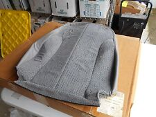 NEW 1998 FORD WINDSTAR LH FRONT SEAT BACK UPHOLSTERY COVER F88Z-1664417-BAB