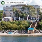 6 Tage Urlaub im Hotel Lambert Medical Spa an der Ostsee mit Halbpension
