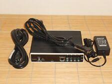 Patton SN4118/JS/EUI SmartNode 4118 VoIP Media Gateway 8 FXS