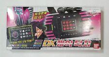 BANDAI Masked Kamen Rider DECADE : DX K-TOUCH (Ver. Korea)