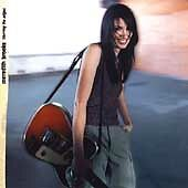 Meredith Brooks - Blurring the Edges CD, May-1997, Capitol  Like  New
