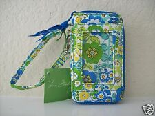 Vera Bradley All In One Wristlet - English Meadow - New With Tags!