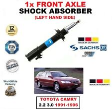 FOR TOYOTA CAMRY 2.2 3.0 1991-1996 1x FRONT AXLE LEFT SIDE SACHS SHOCK ABSORBER