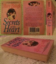 Secrets of the Heart (Signet Super Regency) - Mary Balogh