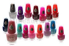 16 Color Set L.A. COLORS Gel Nail Polish Vivid& Extreme Shine  No UV/LED