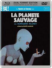 La Planete Sauvage  NEW BLU-RAY & DVD