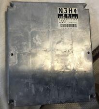 2004 RX8 RX-8 AT ECU ECM COMPUTER CONTROL MODULE N3Kh4 18 881J  N321-18881-v