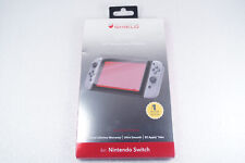 ZAGG Invisible Shield Glass Full Screen Protector For Nintendo Switch - Read