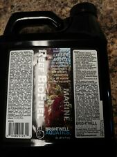 Brightwell Reef BioFuel 2 Liter Natural NO3 PO4 Reduction Free USA Shipping(e1)