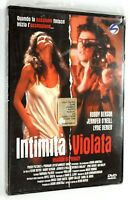 DVD INTIMITA' VIOLATA 2007 Thriller Robby Benson Jennifer O'Neill Lydie Denier