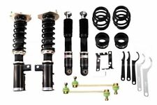 BC Racing Adjustable Coilovers Kit BR Type For 2005-2010 Chevy Chevrolet Cobalt
