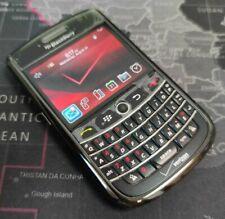 Blackberry Tour 9630 Smartphone Telefono Originale Business Retrò Vintage