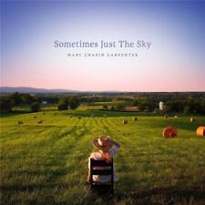 MARY CHAPIN CARPENTER SOMETIMES JUST THE SKY DIGIPAK CD NEW