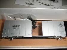 Atlanta & West Point    1937 AAR 40' boxcar  KIT       # 37339
